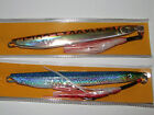 Smart Jig Speed Pirk 200g - 2 Colours Available - Saltwater Lure