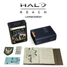 Halo: Reach -- Limited Edition (Microsoft Xbox 360, 2010) Complete *USED*