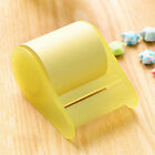 Sticky Notes Roll Tape Base Creative Office Scatch Message Telephone
