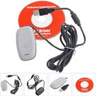 USB PC Video Gaming Receiver Adapter For XBOX 360 Wireless Controller PC Steam G