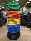 Corrugated Plastic Flexible Twinwall Cable Ducting with Drawstring