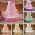 Dome Princess Bed Canopy Child Play Tent Curtain for Baby Girl Room Mosquito Net image