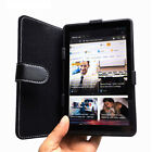 7inch eBook Reader Touch Screen With PU Case Wireless WiFi Smart Android Bundle