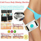 Lipolysis Lipo Cold Fat Loss Body Anti-Cellulite Weight Fat Loss Machine