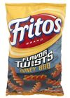 Fritos Corn Chips Pick 1 Full Size 9.25 oz Bag any Flavor Buy More Get Discounts