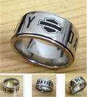 Harley Davidson Ring: Stainless Steel - Size 9-13 - FAST SHIPPING! $24.99 USD on eBay