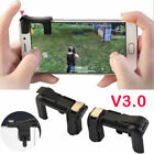 For L1R1 Shooter Controller PUBG Phone Mobile Gaming Trigger Fire Button Handle