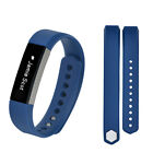 For Fitbit Alta HR Silicone Replace Watch Strap band Bracelet Smart Accessories