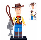 TV, Film, Series Mini Figures - Sets or Individual Lego &amp; Custom <br/> HARRY POTTER, GAME OF THRONES, SCOOBY DOO, GHOSTBUSTERS