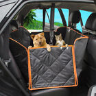Car Pet Hammock Non Slip Mat Blanket Cushion Protector Travel Animal Carrier Use