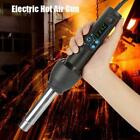 8858-I 110/220V 650W LED Digital Adjustable Electric Hot Air Gun Heat Gun HighQ