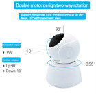 1080P Home Security IP Camera Wireless H...