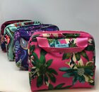 New Vera Bradley Insulated School Work Bag Sack LUNCH COOLER  - Choose color