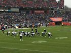 4 Tennessee Titans VS Houston Texans 9th Row - Titans opening Day