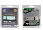 Внешний вид - Streetwise Mini Spy 4/8GB USB Digital Recorder Audio Bug-Hidden Listening Device