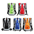 1Pcs Cycling Hydration Pack Adtrek Hiking Backpack Bag  With 2L Water Bladder