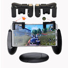 Mobile Game Fortnite Phone Gamepad Controller Gaming Fire Stan Joystick Trigger
