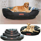 XX Large Cozy Dog Bed/Mattress Pet Nest Warm Basket Sofa Pillow Cushion Chair