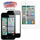 iphone 4 screen replacements - For Apple iPhone 4 4S Outer Front Touch Glass Screen Replacement Lens Repair Kit