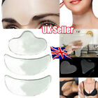 Reusable Anti Wrinkle Chest Neck Eye Face Pad Silicone Removal Patch Skin Care P