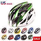 Cycling Men Women Helmet Motorcycle Road Mountain Bike Comfort Safety Hat Light