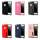Lot/6 Ultra Matte Hybrid Case For iPhone 6 6S Wholesale