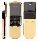 Nokia 8800 Unlocked T-Mobile CELL PHONE without retail box