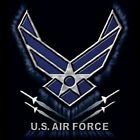 US Air Force T-Shirt All Sizes  (93)