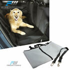 DOG PET BACK CAR SEAT POCKET
