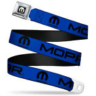 Seat Belt Buckle for Pants Men Women Kids Mopar Text WMP024 $23.95 USD on eBay
