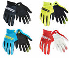 Shift Racing Mens Raid Dirt Bike Gloves All Colors & Sizes ATV MX Gear 2016