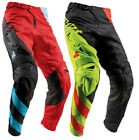 Thor Mens Fuse Air Rive Dirt Bike Pants MX ATV Offroad Off-Road 2018