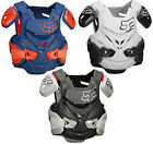 Fox Racing Mens Airframe Pro CE Dirt Bike Jacket Roost Guard Deflector Armor