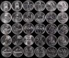 ATB National Park Quarters 2010-2019 NEW & UNCIRCULATED - YOU CHOOSE