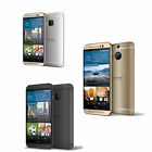 "Smartphone HTC One M9 T-Mobile GSM 4G 5.0"" Factory Unlocked Grey/Gold/Silver"