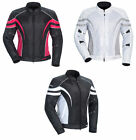Cortech LRX Air Series 2 Textile Mesh Womens Motorcycle Jacket All Sizes Colors