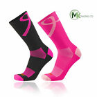 Внешний вид - TCK Elite Aware Breast Cancer Ribbon Football, Basketball Crew Socks