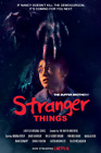 STRANGER THINGS POSTERS | TV SERIES SHOW | ART DECOR A4 A3 - 300gsm Paper/Card