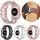 Stainless Steel Strap Apple Watch Series 1 2 3 Wrist Band For iWatch 38mm 42mm