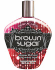 BROWN SUGAR ORIGINAL 45 BRONZER WITH TINGLE 13.5OZ TAN INC U