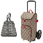 reisenthel citycruiser rack + citycruiser bag 45L Einkaufstrolley + shopper hopi