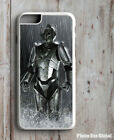 CYBERMAN PHONE DOCTOR WHO PHONE CASE FITS APPLE IPHONE 4 4S 5 5S 5C 6 7 SE PLUS