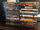 Blu-Ray Lot! Avengers, Jurassic World, Captain America, Steelbooks, Spider-man..