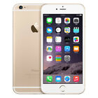 Apple iPhone 4S/5/5S/6 Smartphone 16GB 32GB 64GB Unlocked Gold Silber Grau DE A+
