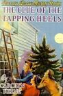 Nancy Drew The Clue of the Tapping Heels  #16 Applewood 1rst Edition /printing