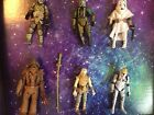 """STAR WARS Black Series Legacy Collection 30th Anniversary Collection 3.75"""" Pick1 $15.99 USD on eBay"""