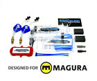 TBS Magura Hydraulic Brake Bleed Kit for MT 2 5 7 e HS33 + Royal Blood Option.