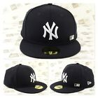 New York YANKEES Pinned Up Custom Team Color Fitted Cap on Ebay
