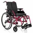 NEW Enduro Suspension Self Propelled Wheelchair