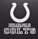 Indianapolis Colts Vinyl Decal Decal for laptop windows wall car boat (g) on eBay